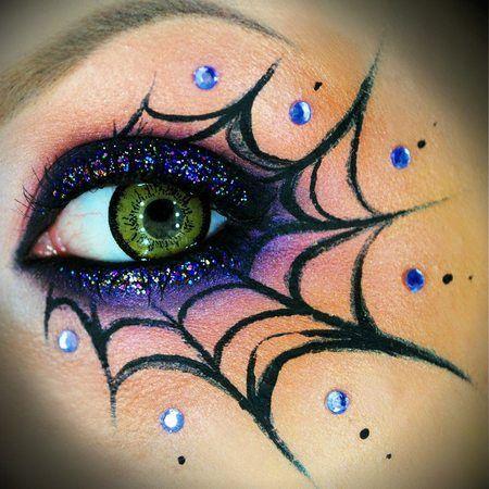 spidereyes