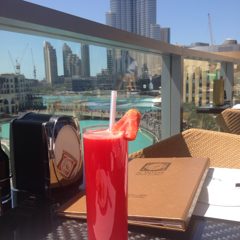 Dubai Diaries