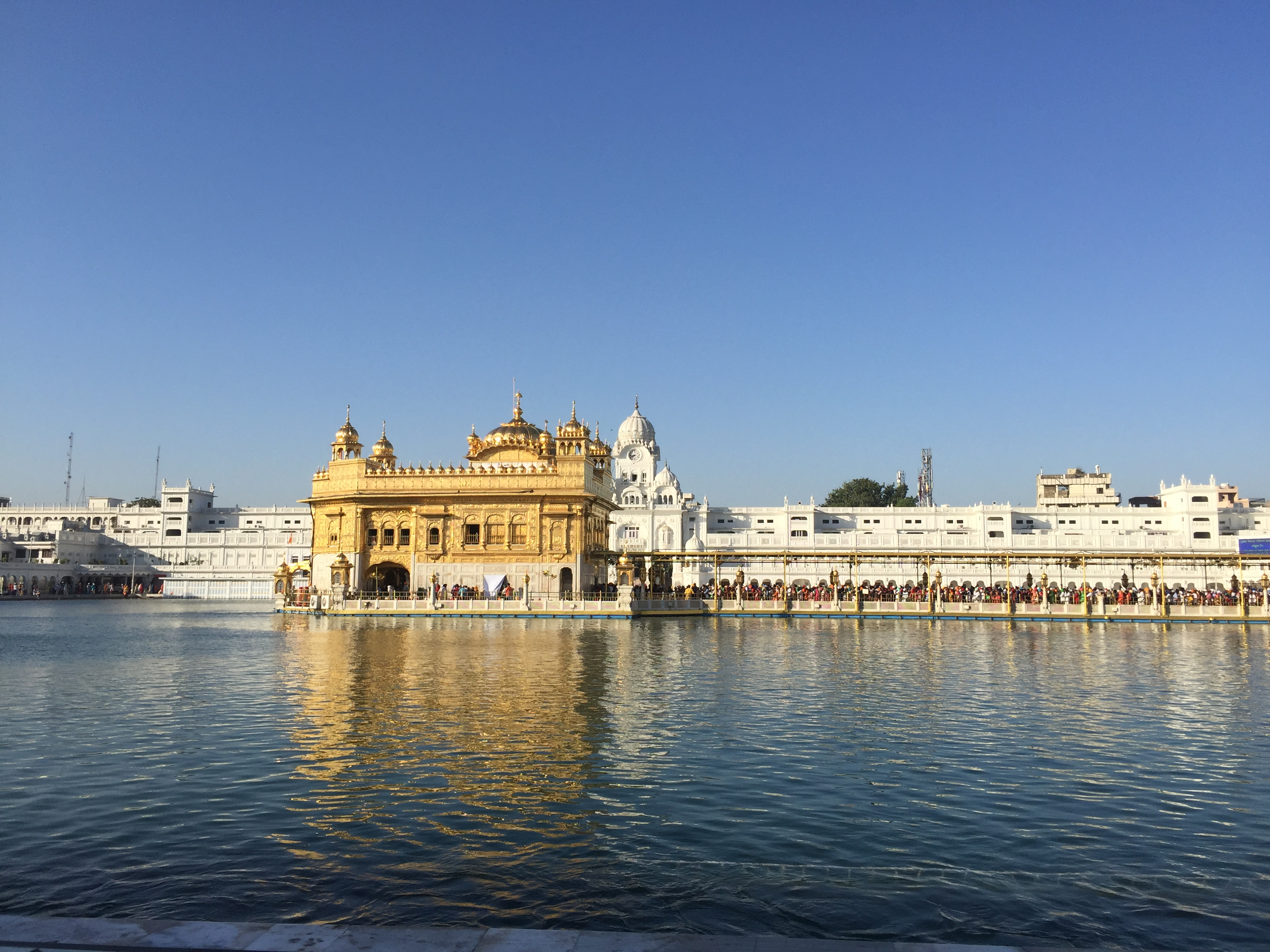 Daytripping in Amritsar